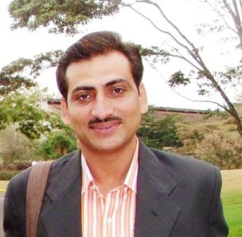 Dr. Dheeraj Singh